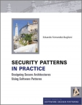 Security Patterns in Practice